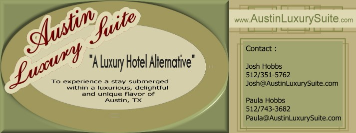 Looking for the best hotels in Austin TX ?
